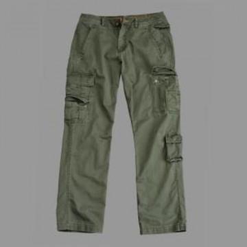 джинсы карго
