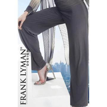 брюки черные